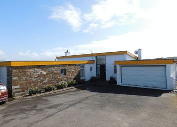Thumbnail 4 bed detached bungalow for sale in Derwent, Glengolly, Thurso, Caithness