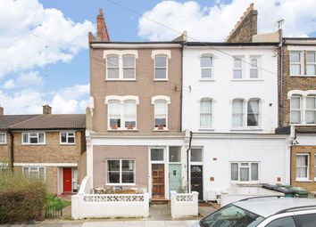 Thumbnail 2 bedroom maisonette for sale in Howson Road, Brockley