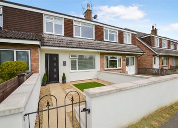 Thumbnail 3 bed terraced house for sale in Sandcroft, Whitchurch, Bristol