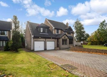 Thumbnail 5 bed detached house for sale in Dunlin, Stewartfield, East Kilbride, South Lanarkshire