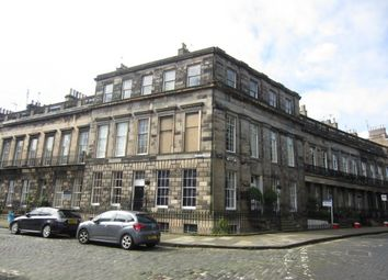 Thumbnail 4 bedroom flat to rent in Carlton Street, Edinburgh