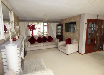Thumbnail 4 bedroom detached house for sale in Cypress Way, High Lane, Stockport