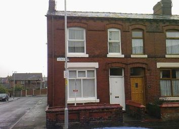 Thumbnail 2 bed property to rent in Leng Road, Manchester