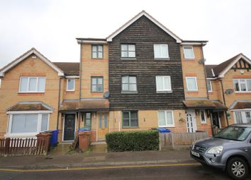Thumbnail 4 bed terraced house for sale in Victoria Road, Stanford-Le-Hope