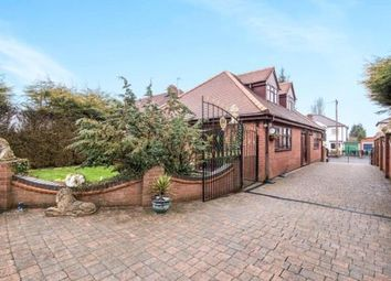 Thumbnail 5 bed bungalow for sale in Woodnorton Road, Rowley Regis, West Midlands
