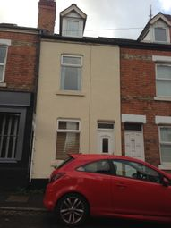 Thumbnail 2 bed terraced house to rent in Junction Street, Derby