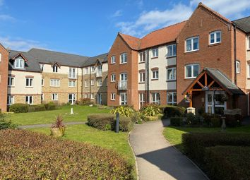Thumbnail 2 bed flat for sale in Priory Road, Downham Market