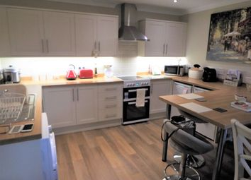 Thumbnail 2 bedroom flat to rent in Meridian House, Eastgate, Louth