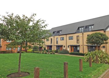Thumbnail 3 bed terraced house for sale in Neath Farm Court, Cambridge