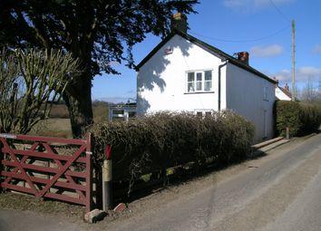 Thumbnail 2 bed cottage for sale in Quarr, Buckhorn Weston, Gillingham