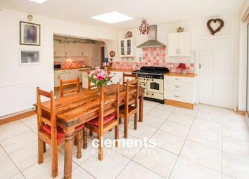 4 bed semi-detached house for sale in Rucklers Lane, Kings Langley WD4