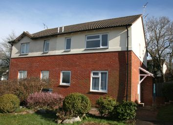 Thumbnail 1 bedroom end terrace house for sale in Brent Close, Woodbury, Exeter