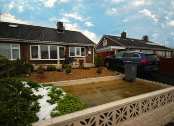 Thumbnail 2 bed bungalow for sale in Foley Road, Longton, Stoke-On-Trent