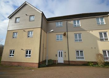 Thumbnail 2 bedroom flat for sale in Magnolia Way, Queens Hills, Costessey, Norwich