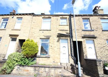 Thumbnail 1 bed terraced house for sale in Piggott Street, Brighouse