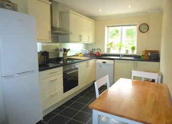 Thumbnail 2 bed flat to rent in Jubilee Close, Crewkerne