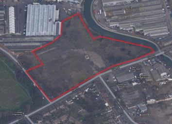 Thumbnail Land to let in Major Street Dixon Street, Wolverhampton