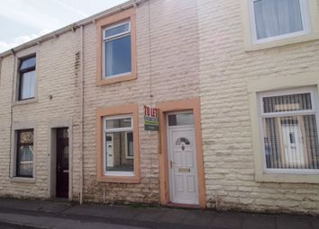 Thumbnail 2 bed terraced house to rent in John Street, Church, Accrington