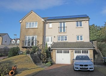 Thumbnail 5 bed detached house for sale in Cleeve Park, Perth