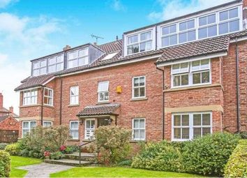 2 bed flat for sale in Lakeside Court, Dringhouses, York YO24