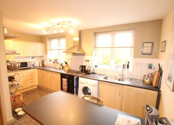 Thumbnail 5 bed shared accommodation to rent in Old Bellgate House, Westferry Rd