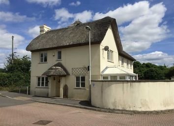 Thumbnail 3 bed semi-detached house for sale in Green Acre, Devon, Halberton, Devon