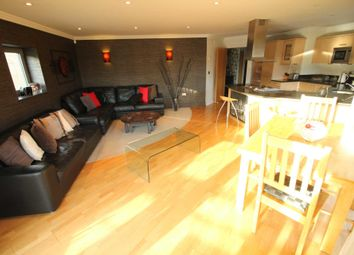 Thumbnail 2 bed flat for sale in Tallow Road, Brentford