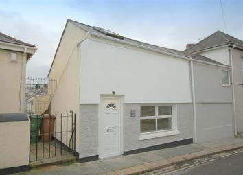 Thumbnail 1 bed semi-detached house for sale in Alexandra Road, Ford, Plymouth