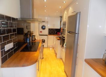 Thumbnail 3 bed property to rent in Railway Terrace, York