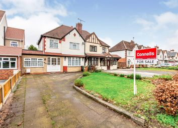 3 bed semi-detached house for sale in Sutton Road, Walsall WS5