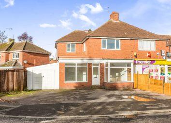 Thumbnail 3 bed semi-detached house for sale in Baskerville Road, Kidderminster