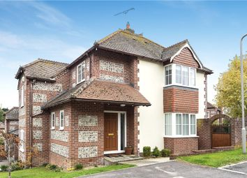 Thumbnail 3 bed detached house for sale in Huntley Down, Milborne St. Andrew, Blandford Forum, Dorset
