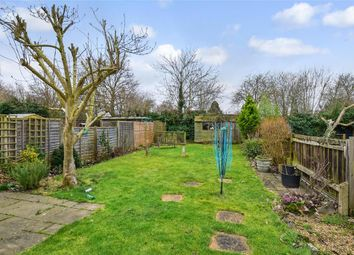Thumbnail 2 bed bungalow for sale in Park Way, Maidstone, Kent