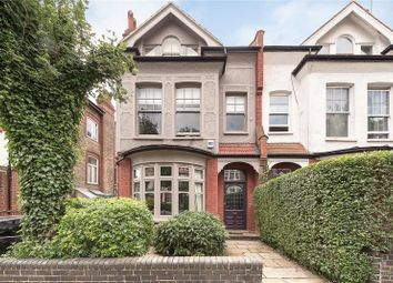 Thumbnail 4 bedroom semi-detached house for sale in Stanhope Gardens, London