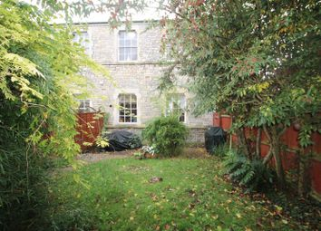 Thumbnail 2 bed end terrace house for sale in Morgan Place, Flax Bourton, Bristol