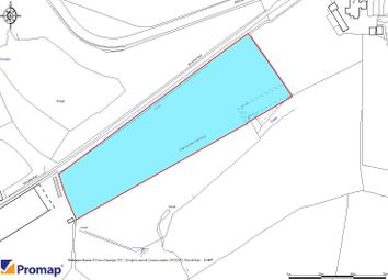 Thumbnail Land for sale in Land At Merrydale Road, Bierley, Bradford
