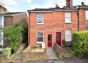 Thumbnail 2 bed end terrace house for sale in Vernon Road, Tunbridge Wells, Kent