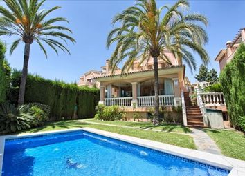 Thumbnail 6 bed property for sale in Marbella, Malaga, Spain