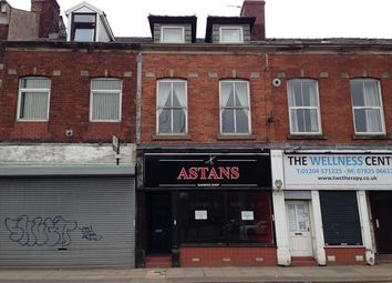 Thumbnail Retail premises to let in 11 Stand Lane, Radcliffe, Manchester, Lancashire