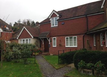Thumbnail 2 bed terraced house to rent in Fielden Road, Crowborough