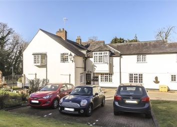 Thumbnail 1 bed flat for sale in Four Limes, Wheathampstead, St. Albans, Hertfordshire