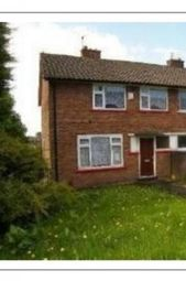 Thumbnail 3 bed end terrace house to rent in Kenyon Way, Little Hulton, Manchester, Greater Manchester