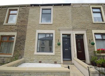 Thumbnail 2 bed terraced house to rent in Roe Greave Road, Oswaldtwistle, Accrington