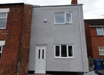 Thumbnail 2 bed terraced house for sale in Wesley Street, Ilkeston