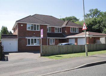 Thumbnail 6 bed detached house for sale in Long Lane, Tilehurst, Reading