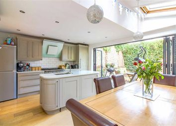 Thumbnail Terraced house for sale in Nightingale Lane, Wanstead, London