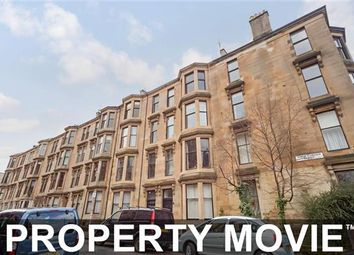 Thumbnail 4 bedroom flat for sale in Flat 3, 17 North Gardner Street, Partickhill, Glasgow