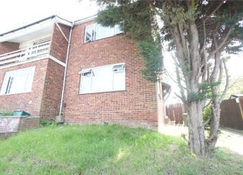 Thumbnail 3 bed end terrace house for sale in Braesyde Close, Upper Belvedere, Kent