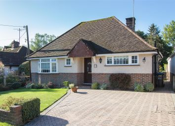 Thumbnail 2 bedroom bungalow for sale in Meadow Lane, Lindfield, Haywards Heath