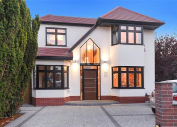 Thumbnail 4 bed property for sale in Shepherds Way, Rickmansworth, Hertfordshire